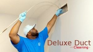 Deluxe Duct Cleaning Melbourne