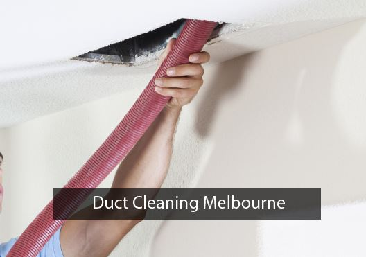 Duct Cleaning Blind Bight