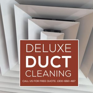 Duct Cleaning Delacombe