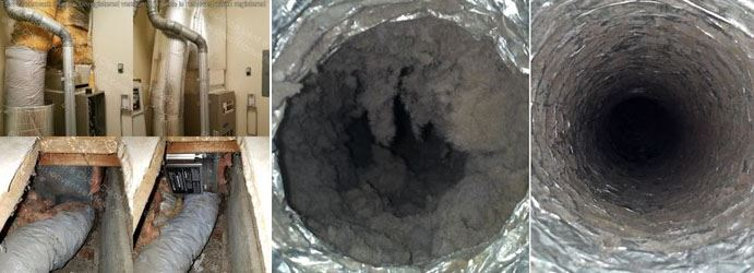 Reliable Duct Cleaning Services