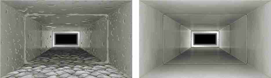 Air Duct Cleaning Services in Rosebud