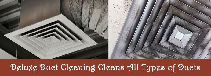 Experts of Deluxe Duct Cleaning Melbourne