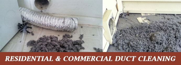 Residential and Commercial Duct Cleaning