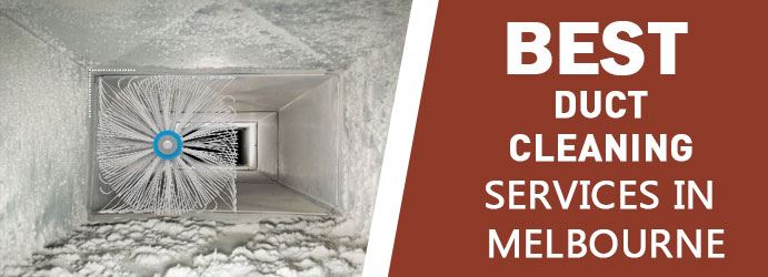 Best Duct Cleaning Services Melbourne