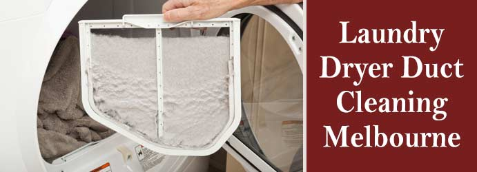 Laundry Dryer Duct Cleaning