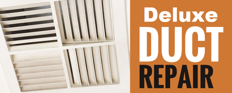 Duct Repair Black Rock North