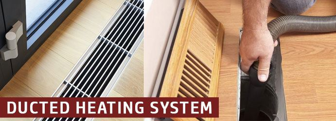 Ducted Heating System