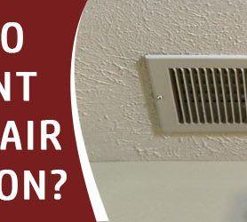 Indoor Air Pollution Melbourne