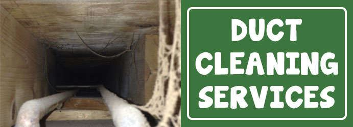 Duct Cleaning Cabbage Tree
