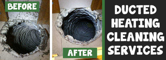 Ducted Heating Cleaning Cabbage Tree