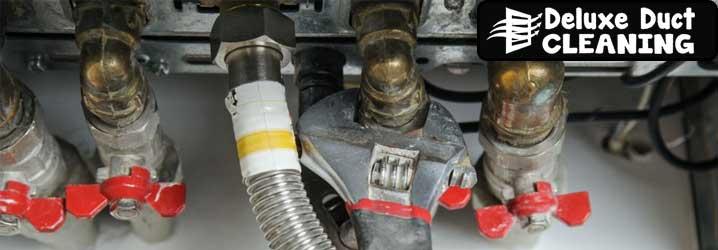 Water Leakage Boiler Repairing
