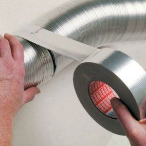 Duct Repair Melbourne