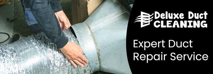 Expert Duct Repair