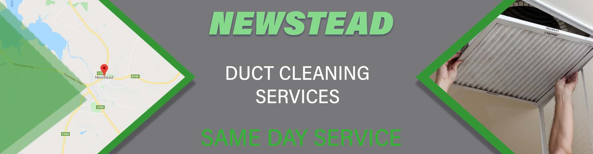 Duct Cleaning Newstead