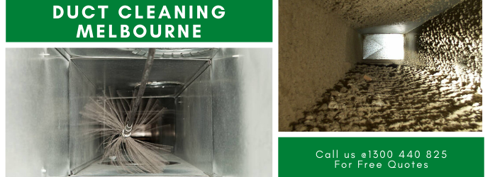Duct Cleaning Melbourne 1