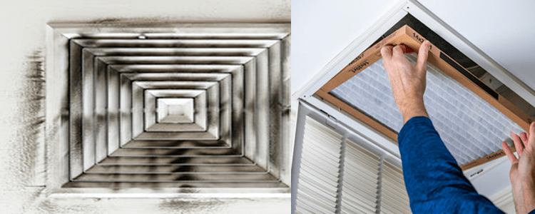 Air Duct Clean Services