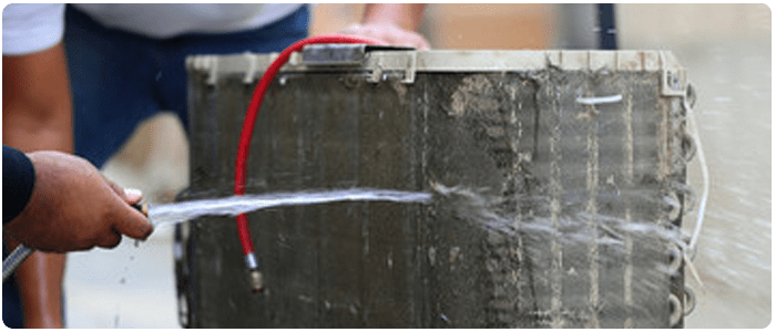 Duct cleaning Necessary Especially During the Summer